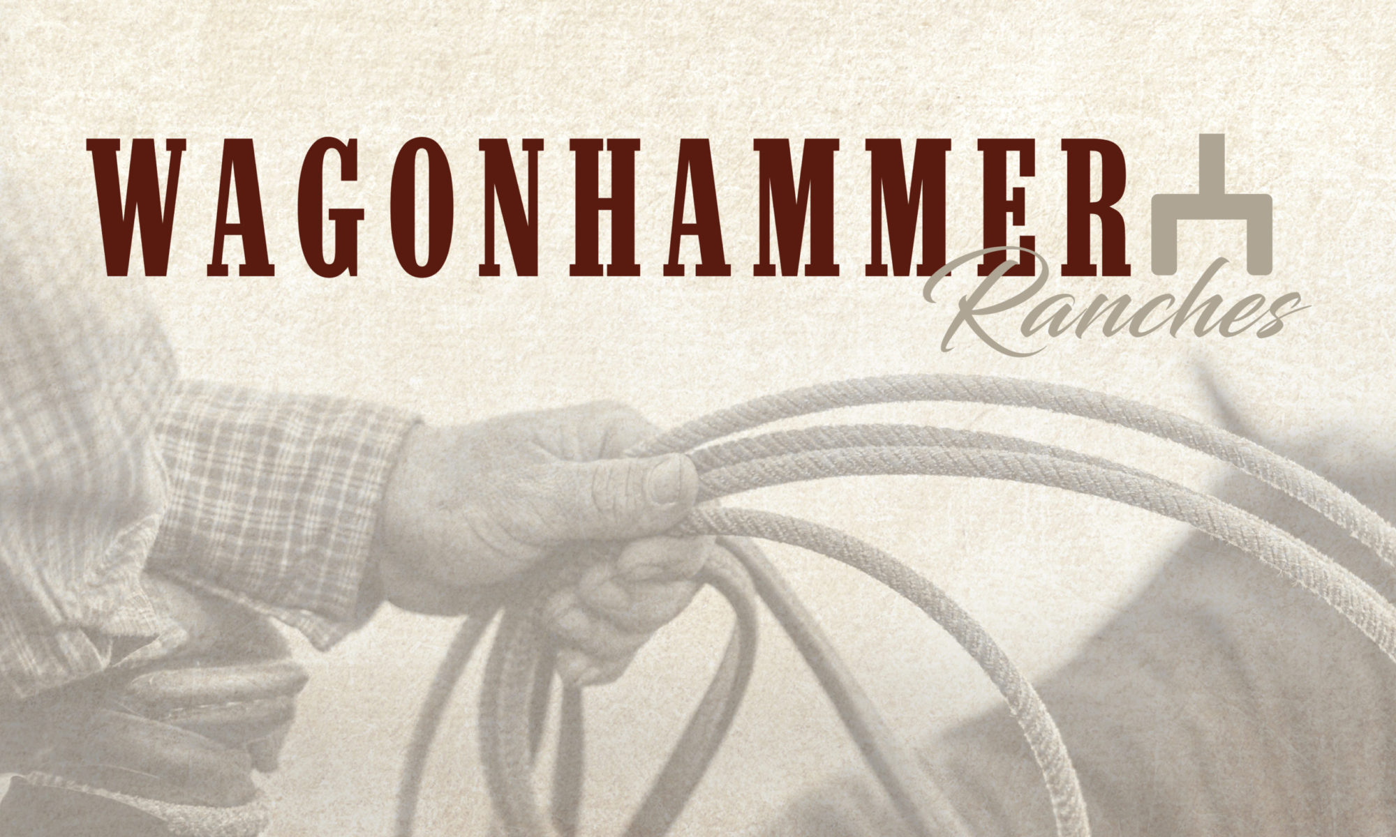 Wagonhammer Ranches